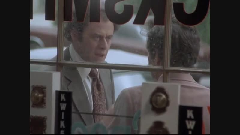 36. «Коломбо. Смертельный номер» (1976) - детектив, реж. Харви Харт