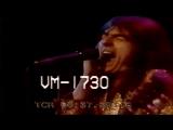 Foghat -- Live 1974