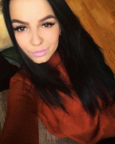 Polina Starkova