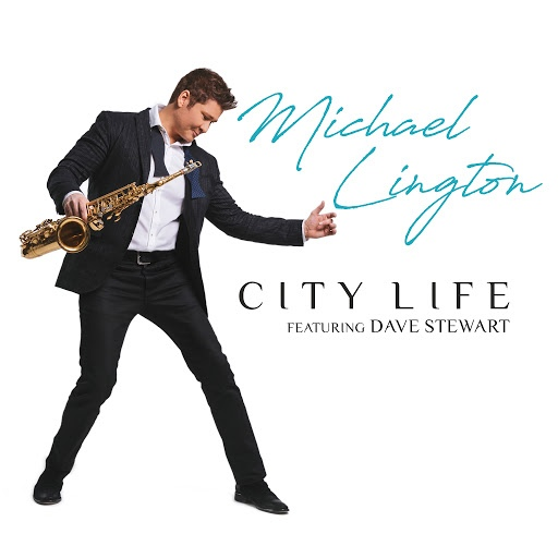 Michael Lington альбом City Life