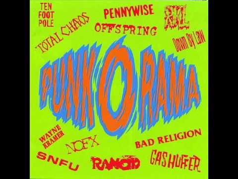 I Wanna Riot - Rancid