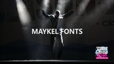 Maykel Fonts - SHOWTIME @ CROATIAN SUMMER SALSA FESTIVAL 2018