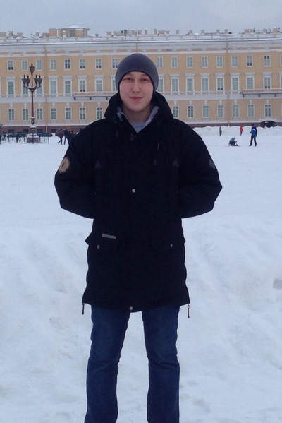 Victor Protopopov