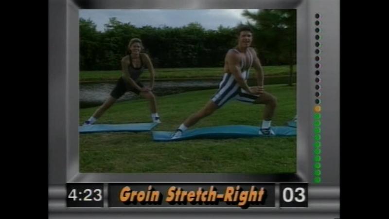 8 Minute Stretch (Divx, DVDRip, 640x480)