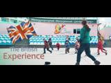 Англоязычный квест The British Experience в I&Camp