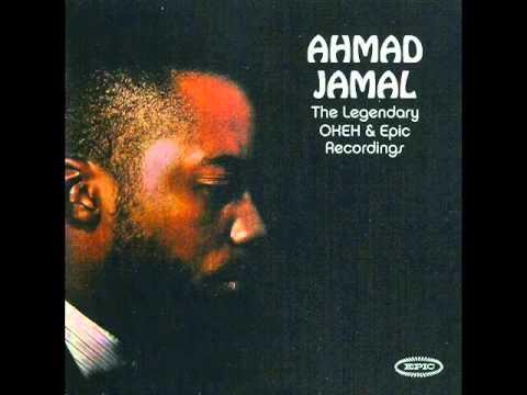 Ahmad Jamal Trio Poinciana