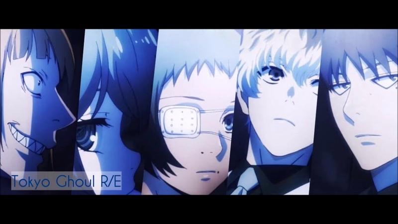 TOKYO GHOUL RE OST Battle Sound 1