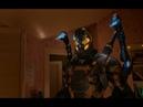 Человек-Муравей против Жёлтого Шершня Человек-Муравей 2015