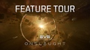 EVE Online: Onslaught - Feature Tour