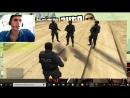 GTA V Обзор Модов Работа в Полиции, Ядерная Ракета в Гта 5. 360 X 640 .mp4