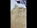 TAPE HAIR EXTENSION STRAIGHT 60 24 INCHES