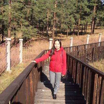 Хорло Юндунова