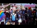 Feria japoneza en Moscú