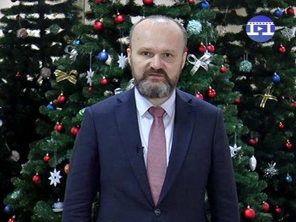 Поздравление Главы городского округа г. Переславль-Залесский