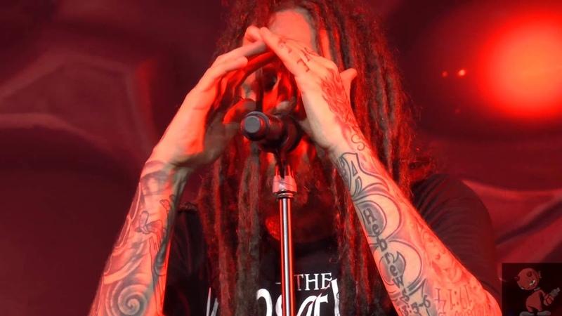 Love and Death,Meltdown,LIVE@,Graspop,2013,FULL HD 1080p