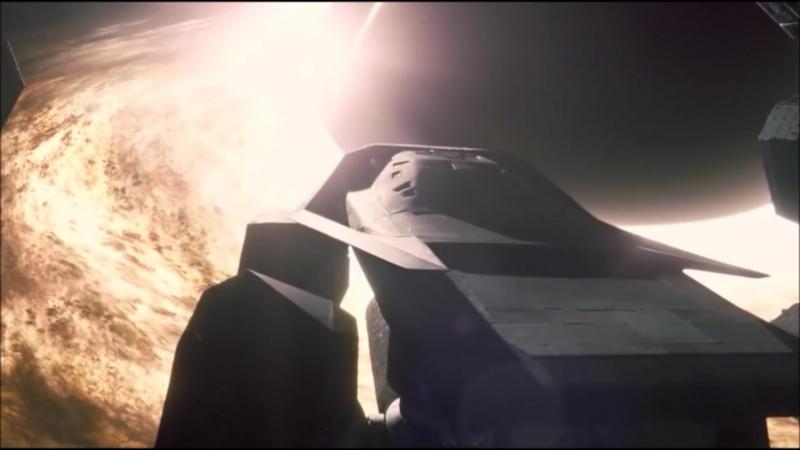 Команда СВИТА. Музыка на тему Прогулка по космосу