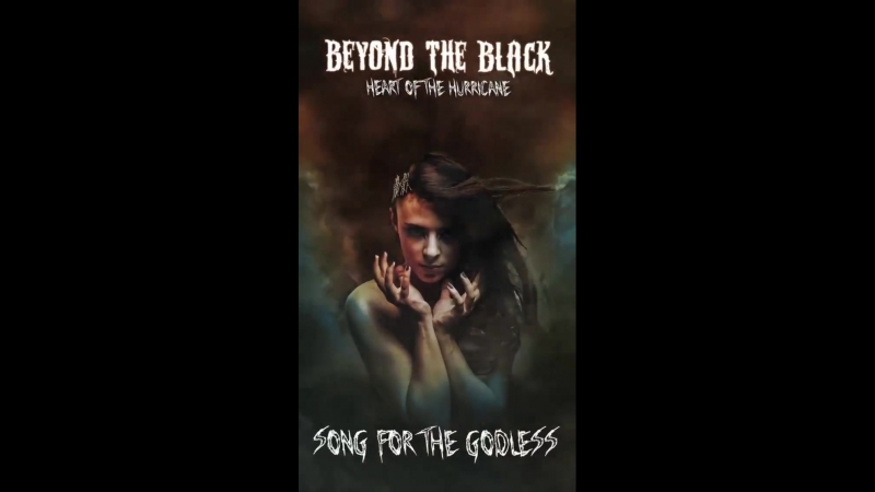 Beyond the Black Song For The Godless Instagram
