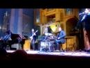 FLIPSIDE TALE , Алексей Вылегжанин (Австрия) и Вячеслав Золотовский на VI фестивале Джаз на Большом Органе в Челябинске