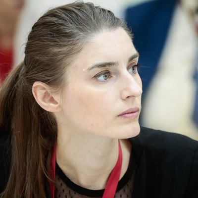 Тоня Корячкина