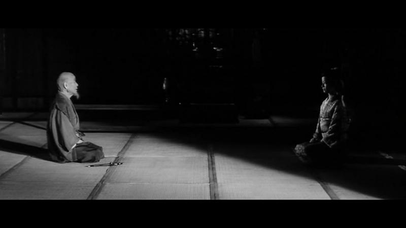Гений дзюдо Sugata Sanshiro (1965) HD 720p
