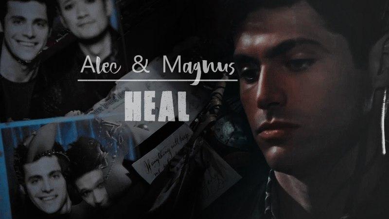 Alec Magnus - Tell me some things last (3x06)