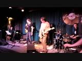 Bob and The Monsters &amp Кирилл Терентьев - Roadhouse blues