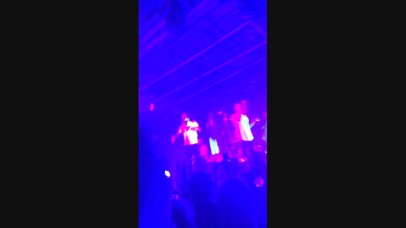 ✞F̥ͦḀͦN̥ͦF̥ͦI̥ͦK̥ͦS̥ͦ✞про PHARAOH'A — Live