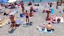 Ялта.Массандровский пляж.САМЫЙ ЛУЧШИЙ ПЛЯЖ В КРЫМУ.КАК ТУТ КРУТО ПО СРАВНЕНИЮ С ДРУГИМИ ПЛЯЖАМИ.
