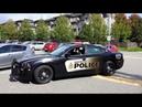 Канада. Полиция Ванкувера говорит по-русски (часть первая)
