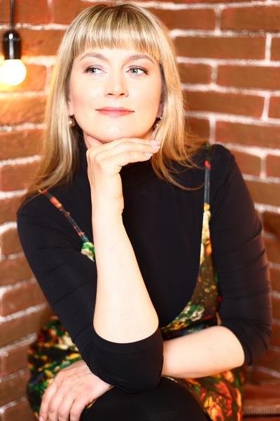 Наталья Вотинцева
