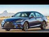 2019 Lexus ES F-Sport - This Is The Best LEXUS EVER!!!