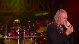 And They Played Rock N Roll - Saxon - 2018-07-28 Pyraser Classic Rock Night, Pyras, Germany