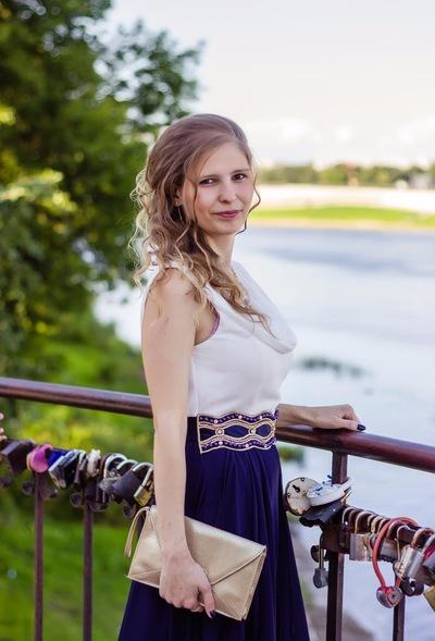 Светлана Куденкова