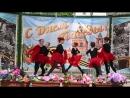 Танец Вечный огонь Студия современной хореографии Аллегро