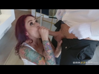 Monique Alexander [Big Tits, Outie Pussy, Redhead, Small Ass, Trimmed Pussy, Wife, Work Fantasies]