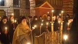 Мир Приключений - Святая Гора Афон. Светлый Праздник Пасхи в монастыре Ватопед. 16 апреля 2017 г.