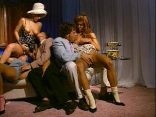 Сокровища похоти (русский перевод) / private lust treasures 4 (2002)