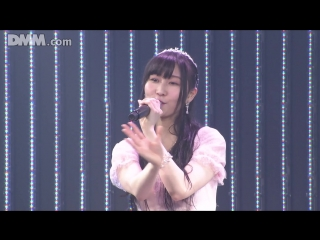 NMB48 2nd Generation - Sakura no Hanabiratachi @ 180410 NMB48 Stage BII4