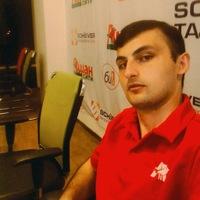 Анкета Сайдрахмон Шоинов