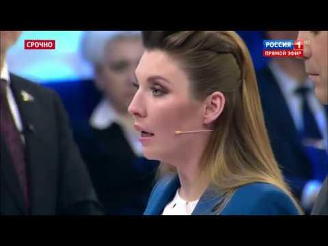 США нанесли удар по Сирии, а победила Россия. Псевдо-эксперты РФ.