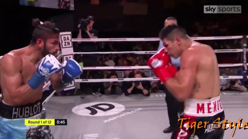 Jorge Linares vs. Pablo Cesar Cano - 2019 | Highlights | Хорхе Линарес - П. Сезар Кано