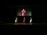 Creation Move: выступление на МЕЖДУНАРОДНОм КОНКУРСе-ФЕСТИВАЛе «RUSDANCE.RU»