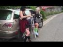 2 Girls 4 Crutches