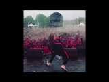 6ix9ine - выступление на фестивале Les Ardentes.