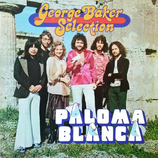 George Baker Selection альбом Paloma Blanca (Remastered)