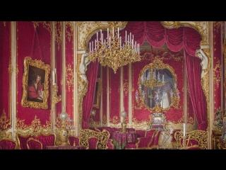 Будуар императрицы Марии Александровны (зал № 306)