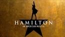 Hamilton Congratulations Male Cover