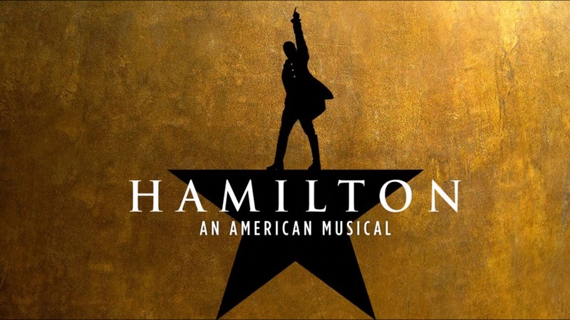 Hamilton Congratulations Male Cover