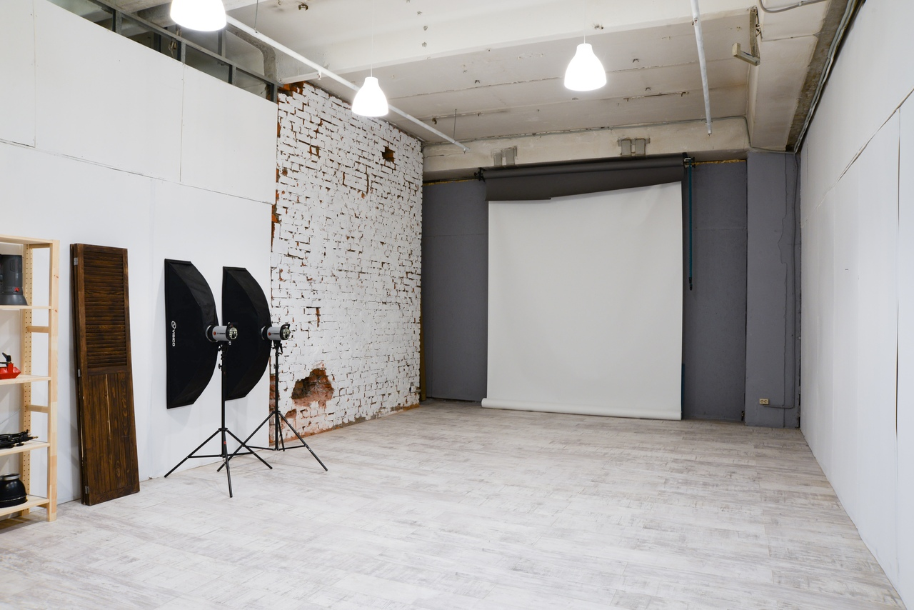 Снять фотостудию в хабаровске
