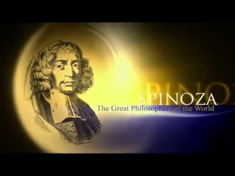 Спиноза / სპინოზა / Spinoza (2007)